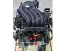 Б/У Двигатель (ДВС) BSX  Volkswagen Touran, Volkswagen Caddy  2.0