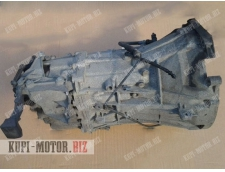 Б/У Мкпп 4C1R 7003BB, 4C1R7003BB Механическая коробка Ford Transit 2.4 TDCI