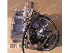 Б/У Акпп Автоматическая коробка передач Hyundai i30, Hyundai i40, Kia Ceed 1.6 GDI