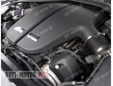 Б/У Двс S85B50A Мотор BMW M5, BMW M6  5.0