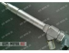 Б/У Форсунки топливные двигателя  0445110354  Hyundai Santa Fe  2.2 CRDI