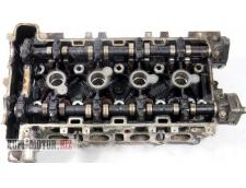 Б/У Головка блока цилиндров двигателя (Гбц)  55353482, Z20NET  Opel Vectra C, Opel Signum, Saab 9-3  2.0T