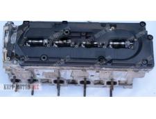 Б/У Головка блока цилиндров двигателя (Гбц) ASE  Audi A8 4E 4.0 TDi