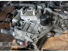 Б/У АКПП DSG PBC  Автоматическая коробка передач  VW Sharan 2.0 TDI