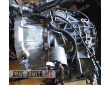 Б/У Акпп  K12, K-12  Автоматическая коробка передач  Nissan Micra 1.2