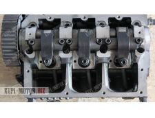 Б/У Головка блока цилиндров (Гбц) 045103373H  Audi A2, Volkswagen Polo, Volkswagen Lupo  1.4 TDI