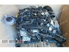 Б/У Двигатель CJX VW Passat B8, VW Golf R, Audi S3 2.0 TFSI