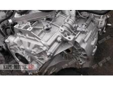 Б/У АКПП робот( DSG)  NZS  Автоматическая коробка передач  Audi Q3  2.0 TDI