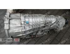 Б/У Акпп PDK, 97030001136  Автоматическая коробка передач Porsche  Panamera 4S 4.8