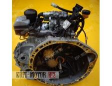 Б/У Акпп PF6M9T  Автоматическая коробка передач Opel Vivaro 2.0 DCI