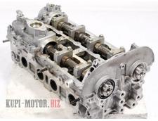 Б/У Головка блока цилиндров (Гбц) BM5G9346CC, JQDA Ford Focus 1.6 Turbo