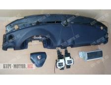 Б/У Комплект системы безопасности, airbag (подушка безопасности) Porsche Boxster, Porsche Cayman
