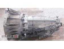 Б/У Акпп  ZF 5HP-24, ZF5HP24, 7512587  Автоматическая коробка передач BMW E53 X5 4.4i , BMW X5 E53 4.6is