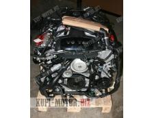Б/У Двигатель CYJ  Volkswagen Touareg, Audi 3.0 TSI