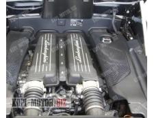 Б/У Двигатель Lamborghini Gallardo 5.2