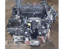 Б/У Двигатель (ДВС) UFMA Ford Kuga MK2 2.0 TDCI