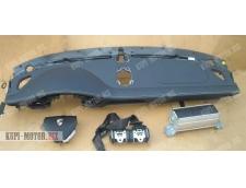 Б/У Комплект системы безопасности  Airbag (подушка безопасности) Porsche 997 Carrera Turbo