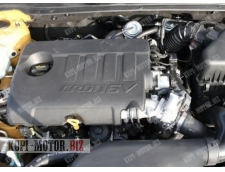 Б/У Мотор (Двс) D4FB Hyundai i30, Hyundai i20, Hyundai Elantra, Kia Ceed, Kia Cerato, Kia Soul, Kia Venga 1.6 CRDi