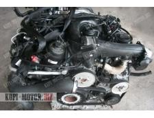 Б/У Двигатель (ДВС) CRC, CRCA  Volkswagen Touareg, Audi Q7 3.0 TDI