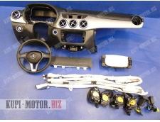 Б/У Комплект системы безопасности  Airbag (подушка безопасности)  Mercedes B-Klasse W246