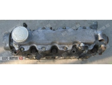 Б/У Головка блока цилиндров двигателя ( Гбц) 90209918 Opel Astra, Opel Vectra 1.6