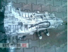 Б/У Автоматическая коробка передач ( АКПП ) NUS S-Tronic Audi S4 / Audi S5 3.0 TFSI