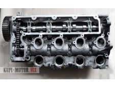 Б/У Головка блока цилиндров ( Гбц) D4204T  Volvo C30, Volvo C70, Volvo V50  2.0 D