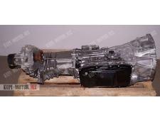 Б/У Акпп NAE Автоматическая коробка передач Volkswagen Touareg, Audi Q7 4.2 TDI