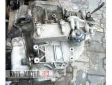 Б/У Автоматическая коробка передач ( АКПП ) DSG HLE Audi A3 /  VW Golf  /  VW Passat /  VW Touran / Seat /Skoda 2.0 TDI