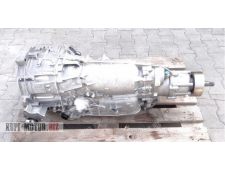 Б/У Автоматическая коробка передач ( АКПП ) DSG PRU 8HP55 Audi A4 / A5 2.0 T