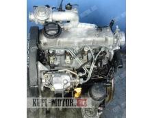 Б/У Двигатель (ДВС) ALH, AGR, AHF, ASV  Volkswagen Golf, Seat Leon, Seat Toledo, Audi A3, Skoda Octavia  1.9 TDI