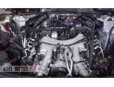 Б/У Двигатель CDS / CDSB   Audi A8 4.2 TDI