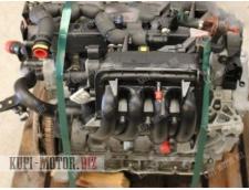 Б/У Мотор  KFT Двигатель Citroen C3, Peugeot 207  1.4