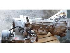 Б/У Акпп 4HP-22, 4HP22 Автоматическая коробка передач Land Rover Discovery II 4.0