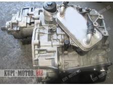 Б/У Акпп  MYG Автоматическая коробка передач Volkswagen Tiguan 5N0 2.0 TDI