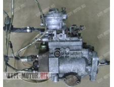 ТНВД Б/У Топливный насос высокого давления 0460414081 Citroеn Jumper, Peugeot Boxer 2.5 TD