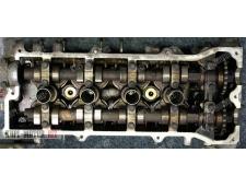 Б/У Головка блока цилиндров двигателя (Гбц) CG10 Nissan Micra К11 1.0