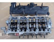 Б/У Гбц A17DTS  Головка блока цилиндров двигателя Opel Astra Meriva 1.7 TD