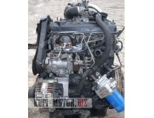 Б/У Двигатель (ДВС) ABL  Transporter Multivan 1.9 TD