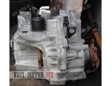 Б/У Автоматическая коробка передач ( АКПП ) DSG NLM Volkswagen Sharan 2.0 TDI