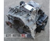 Б/У Акпп робот(DSG) HLH Автоматическая коробка передач Skoda Octavia, Volkswagen Touran, Volkswagen Golf V 1.9 TDI