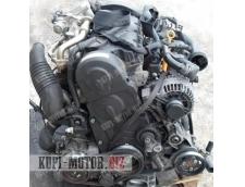 Б/У Двигатель (Двс) BSS  Skoda Superb, Audi A6 2.0 TDI