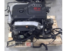 Б/У  Двигатель APY  Мотор Audi S3, Audi TT 1.8 T