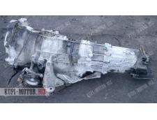Б/У Автоматическая коробка передач (АКПП) ECB Audi A4, Audi A6, Audi A8, VW Passat 2.8