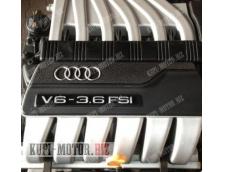 Б/У Двигатель (ДВС) BHK  Audi Q7, Volkswagen Touareg 3.6 FSi