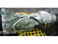 Б/У Акпп 09D300036P Автоматическая коробка передач Porsche Cayenne 4.5