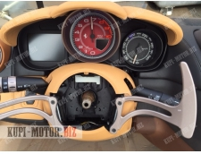 Б/У Комплект системы безопасности  Airbag (подушка безопасности) Ferrari California