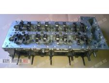 Б/У Головка блока цилиндров (Гбц) 502295007 Iveco Daily 3.0 HPI