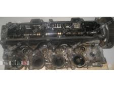Б/У Головка блока цилиндров двигателя ( Гбц )F6JA Ford Fiesta, Ford KA, Ford Focus, Ford Fusion, Ford Mondeo 1.4 TDCi