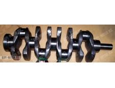 Б/У  Коленчатый вал (Коленвал) YD2 Nissan Navara  D40/D22  2.5 DCI